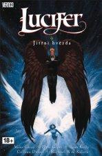 Lucifer Jitřní hvězda