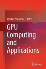 GPU Computing and Applications