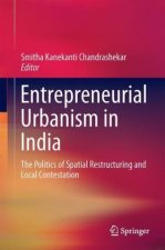 Entrepreneurial Urbanism in India