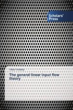 The general linear input flow theory