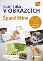 Gramatika v obrázcích Španělština