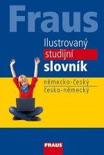 Ilustrovaný studijní slovník N-Č/Č-N