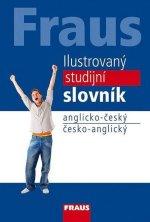 Ilustrovaný studijní slovník A-Č/Č-A