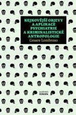 Nejnovější objevy a aplikace psychiatrie a kriminální antropologie