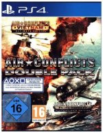 Air Conflicts, Double Pack, 1 PS4-Blu-ray Disc