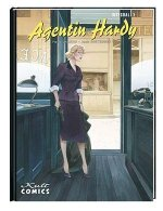 Agentin Hardy Integral. Bd.1