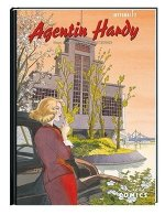 Agentin Hardy Integral. Bd.2