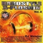Hardstyle X-Plosion Vol.2