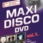 Maxi Disco DVD Vol.1