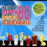 Best Of Disco 80s Cocktail