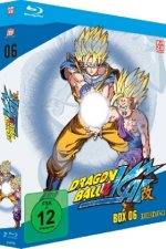Dragonball Z Kai - Box 6