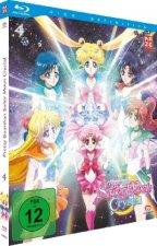 Sailor Moon Crystal 04