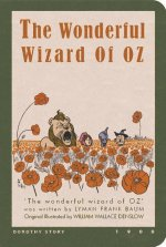 The Wonderful Wizard of Oz Stitch Pocket Lined Notebook: Oz7479