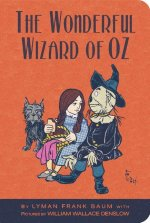 The Wonderful Wizard of Oz Stitch Pocket Blank Notebook: Oz7554