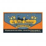 Le Petit Prince Stitch Sticky Notes, Version 2: Lp9749