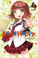 Anne Happy, Vol. 4