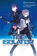 Isolator, Vol. 1 (manga)