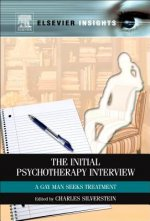 Initial Psychotherapy Interview: A Gay Man Seeks Treatment