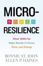 Micro-Resilience: 5 Immediate Boosts for Focus, Drive, and Energy