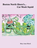 Boston North Shore's... Car Wash Squid