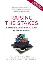 Raising the Stakes: Gambling with the Future of Universities