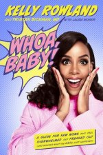 Whoa, Baby! What Just Happened?: What Nobody Tells You about the Postpartum Year