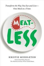 Meatless: A Life-Saving Meat Reduction Plan and How to Make It Work for You