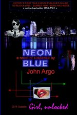 Neon Blue: Girl, Unlocked: 20th Anniversary Edition - First True eBook Online to Read in HTML 1996