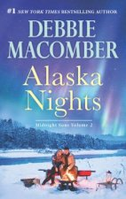 Alaska Nights: Daddy's Little Helper\Because of the Baby