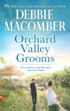 Orchard Valley Grooms: Valerie\Stephanie