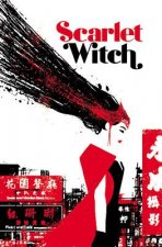 Scarlet Witch Vol. 2