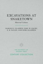 Excavations at Snaketown: Material Culture