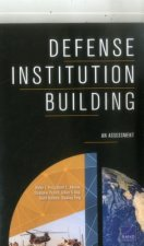 Defense Institution Building: An Assessment