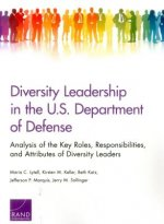 Diversity Leadership in the U.S. Department of Defense: Analysis of the Key Roles, Responsibilities, and Attributes of Diversity Leaders