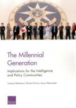 The Millennial Generation: Implications for the Intelligence and Policy Communities