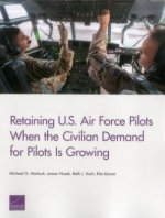 Retaining U.S. Air Force Pilots When the Civilian Demand for Pilots Is