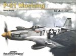 P-51 Mustang in Action