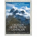 Creation of the Teton Landscape
