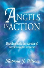 Angels in Action: Drawing Back the Curtain of God's Invisible Universe.