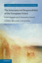 The International Responsibility of the European Union: From Competence to Normative Control