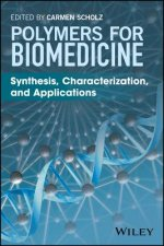 Synthesis and Characterization of Biorelated Polymers for Biomedical Applications