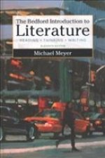 Bedford Introduction to Literature 11E & Documenting Sources in MLA Style: 2016 Update