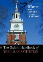 Oxford Handbook of the U.S. Constitution