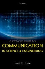 CONCISE GUIDE TO COMMUNICATION IN SCIENC