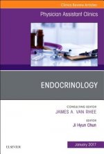 Endocrinology, an Issue of Physician Assistant Clinics