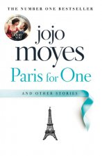 HONEYMOON IN PARIS AND OTHER STORIES