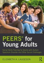 PEERS (R) for Young Adults