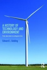 History of Technology and Environment