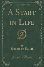 Start in Life (Classic Reprint)