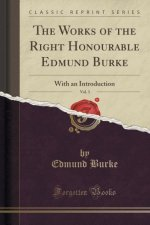 THE WORKS OF THE RIGHT HONOURABLE EDMUND